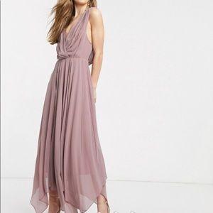 ASOS Formal Beaded Dress